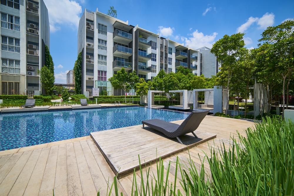 Sengkang Grand Residences developer